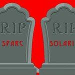 R.I.P. SPARC and Solaris