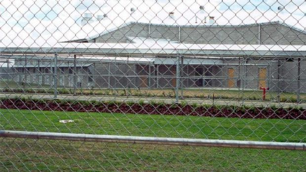 Prisoner switched IDs in failed attempt to escape Queensland jail