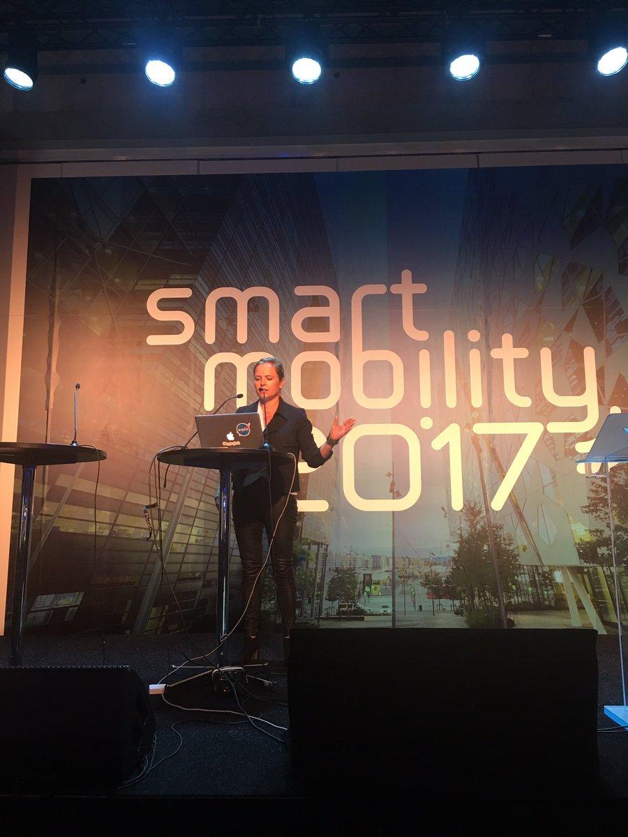 #smartmobility