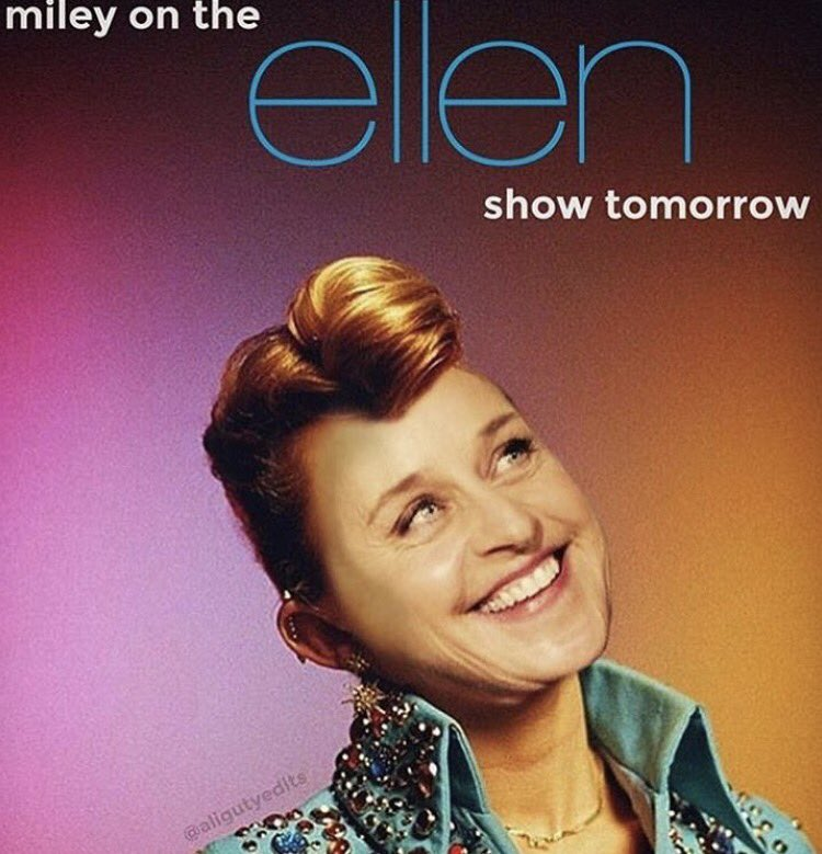 Sept 7! @TheEllenShow ! #YoungerNow https://t.co/3mMq8hCyRI