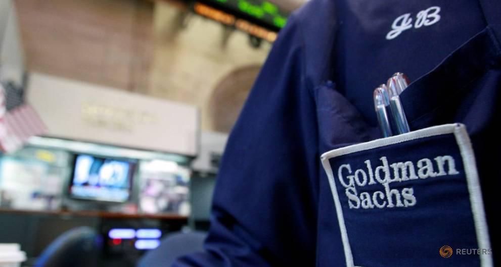 Goldman Sachs may triple or quadruple Frankfurt headcount, Germany chief says