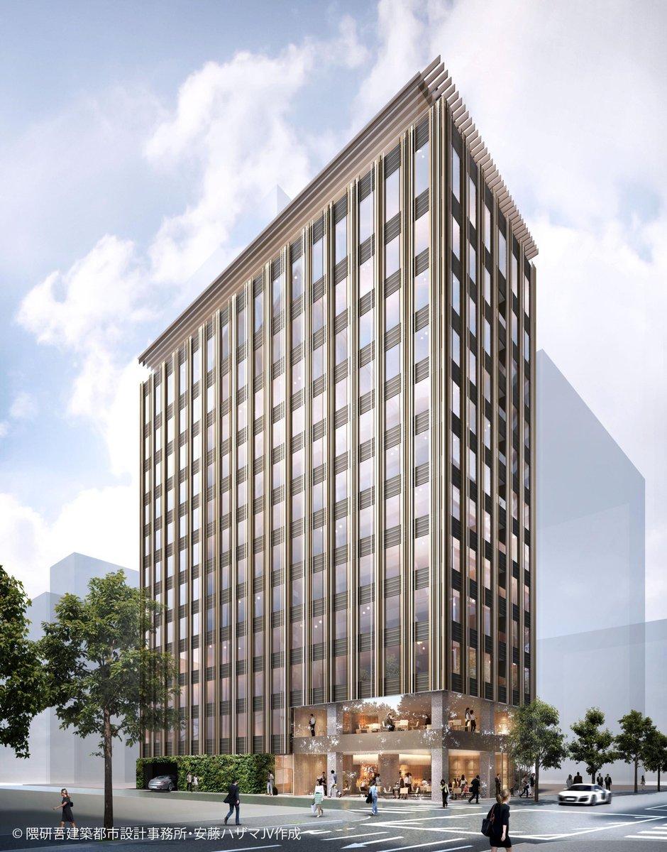 Olympics spur hotel development rush in Japan