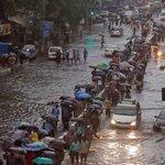 New Supercomputers To Help Predict The Sort Of Rain That Hit Mumbai