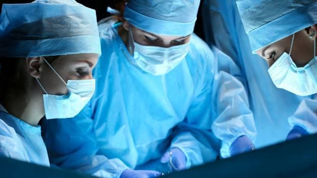 Waikato docs shelve DIY surgery tools