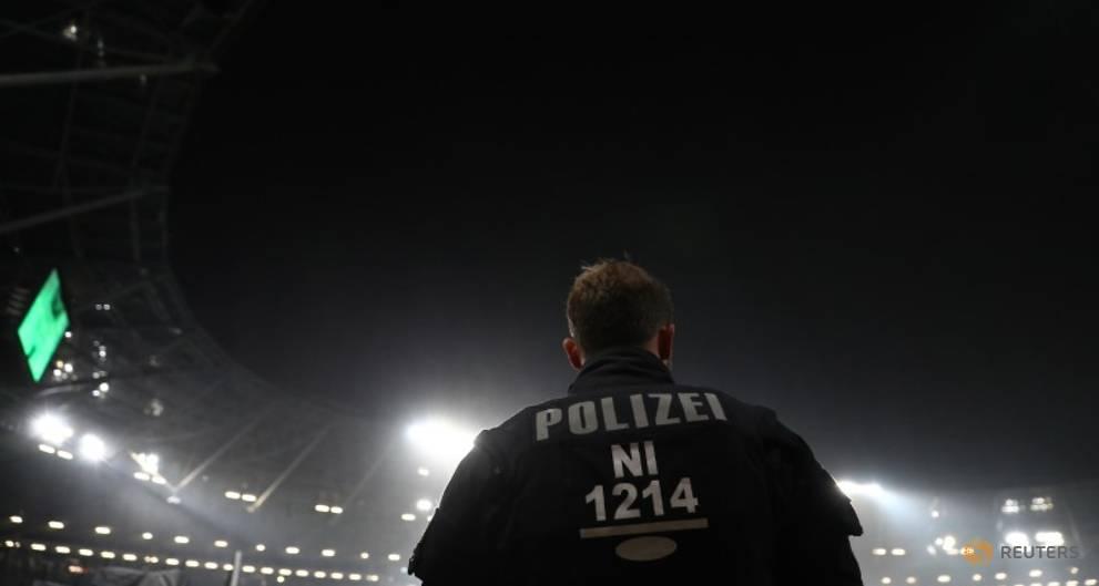 Germans most afraid of terrorism, secure about finances - study
