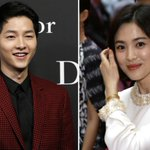 Song Joong Ki And Song Hye Kyo To Hold Wedding Photo Shoot In San Francisco? 'DOTS' Writer Gushes About Couple