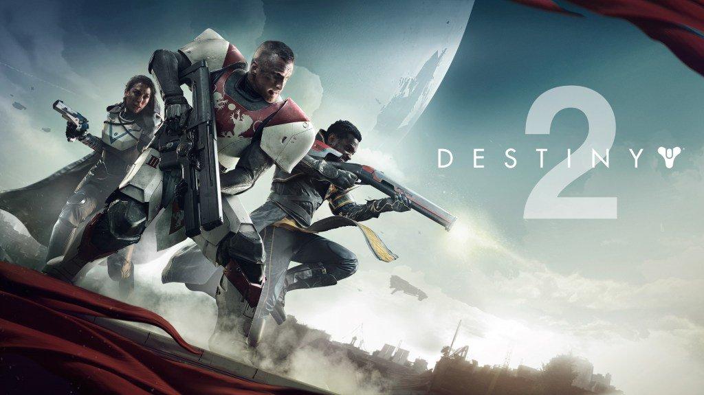 #Destiny2