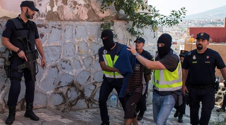 Spanish, Moroccan police dismantle terrorplots