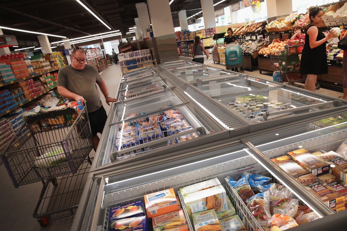 ISIS supporters call for the poisoning of food in grocery stores across the U.S. and Europe