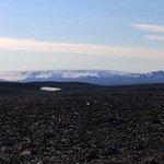 Series Of Quakes Near Active Volcano