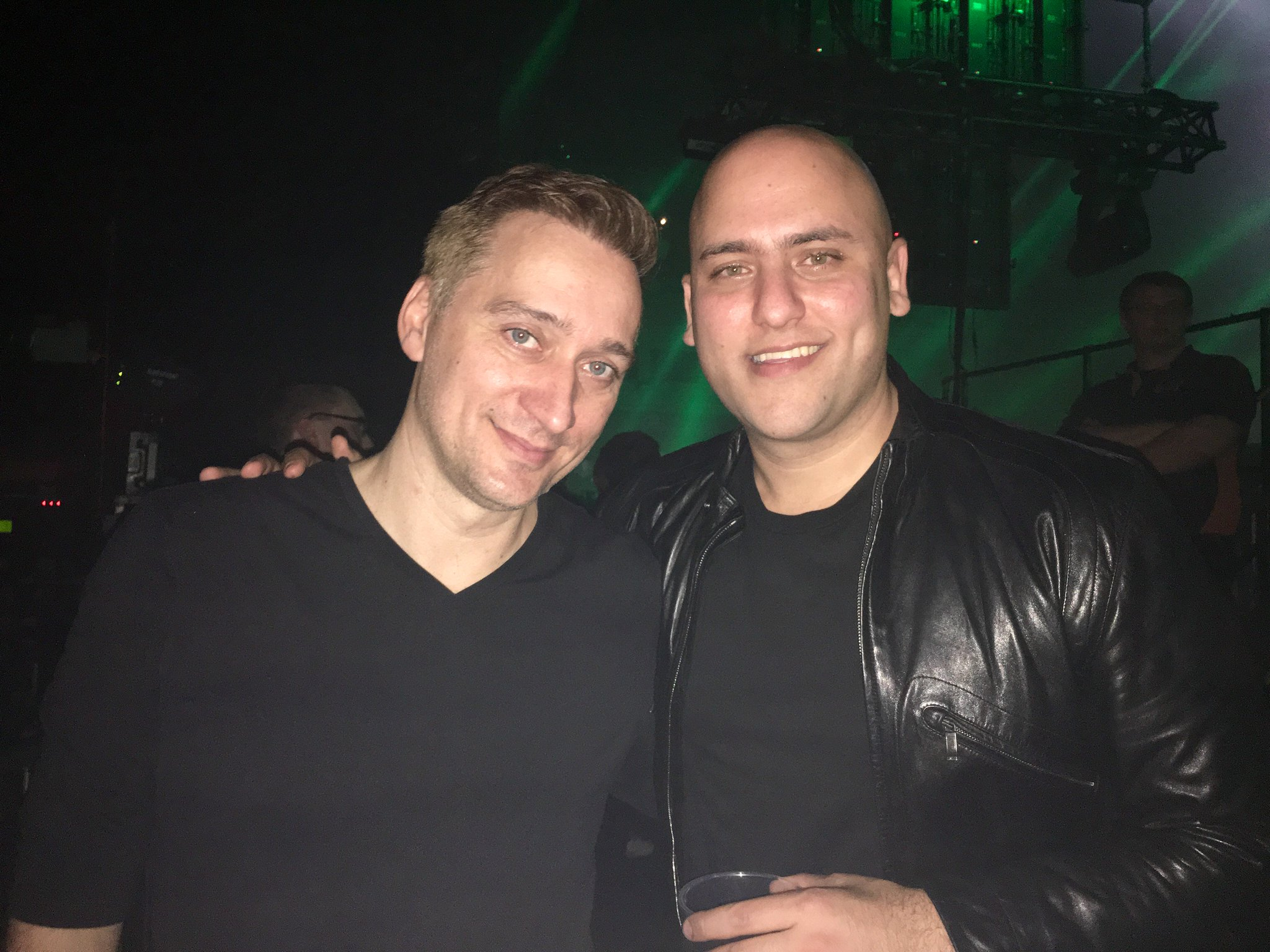 Trance Family! Looking forward to see you later at @CreamIbiza, @alyandfila https://t.co/Y368Ygn75A