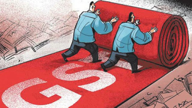 GST compliance: Government gives ambitious target to taxmen