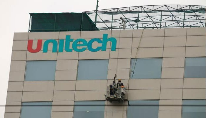 Real estate firm Unitech bosses sent to police custody over fraud case of housing project