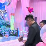 Man in Taiwan gets engaged to pregnant girlfriend at her funeral