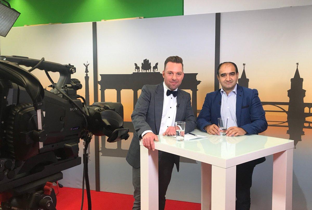 """test Twitter Media - Polit-Talk @tvberlin in der Wahlsendung """"Wahl´17- Berlin hat die Wahl!"""" Ausstrahlung heute 21:15 Uhr, reinschauen lohnt #MutluDirekt #BTW17🌻 https://t.co/kNdLcLZ9y0"""