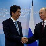 Russia, Japan 'decisively condemn' North Korea missile launch: Putin