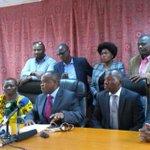 Luhya leaders backing Uhuru add no value, NASA MPs say