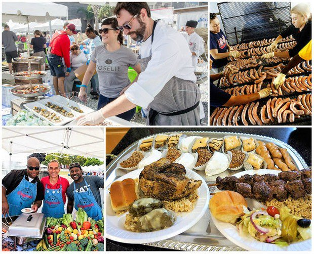 25 Alabama food festivals to put on your fall 2017 calendar