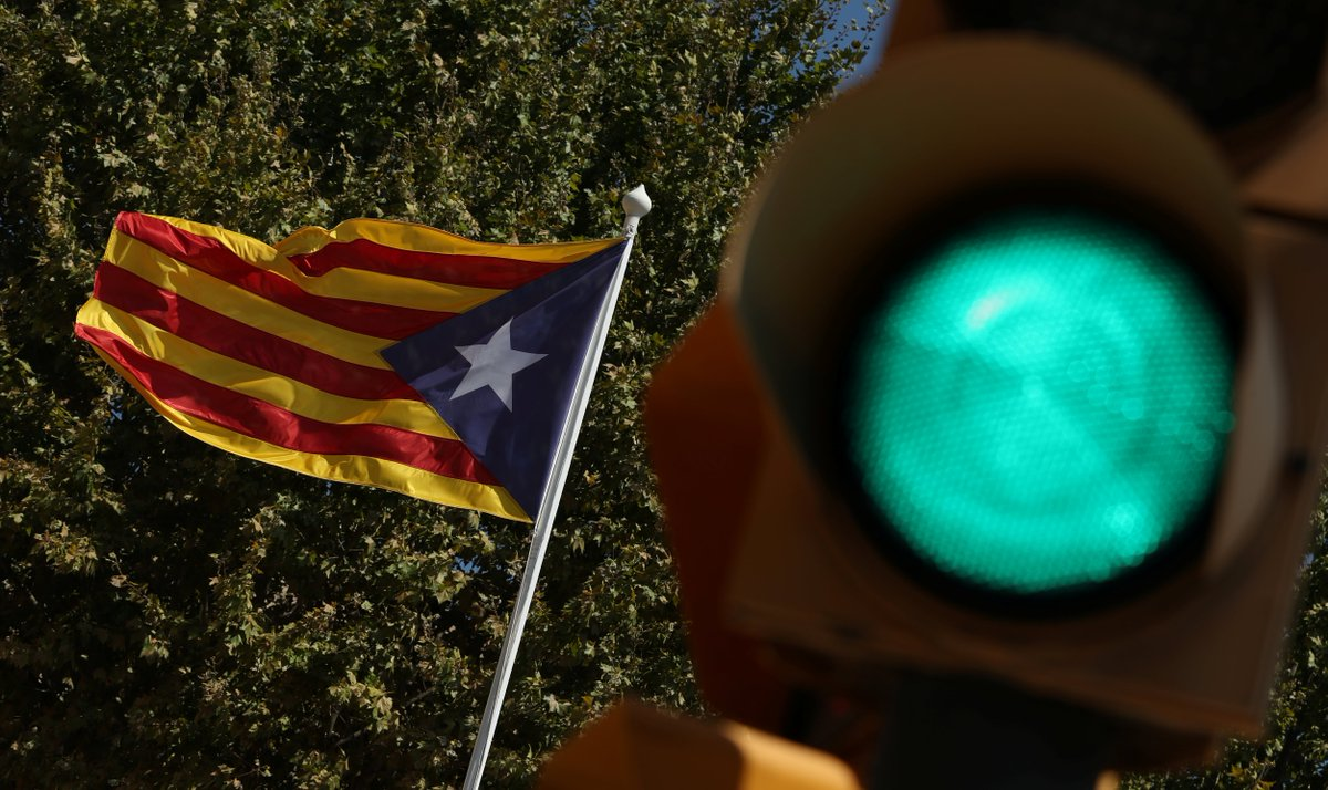 All you need to know about the Catalan referendum that's threatening the future of Spain