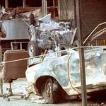 Indian court sentences 2 convicts to death in 1993 Mumbai blasts case