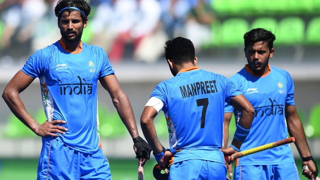Hockey World League Final: India placed with Australia, Germany in tough Pool B