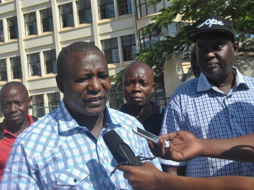 Kazungu Kambi files petition challenging Governor Kingi victory