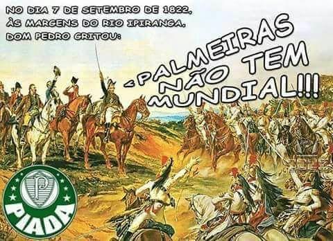 #FeriadoDetremuraSDV