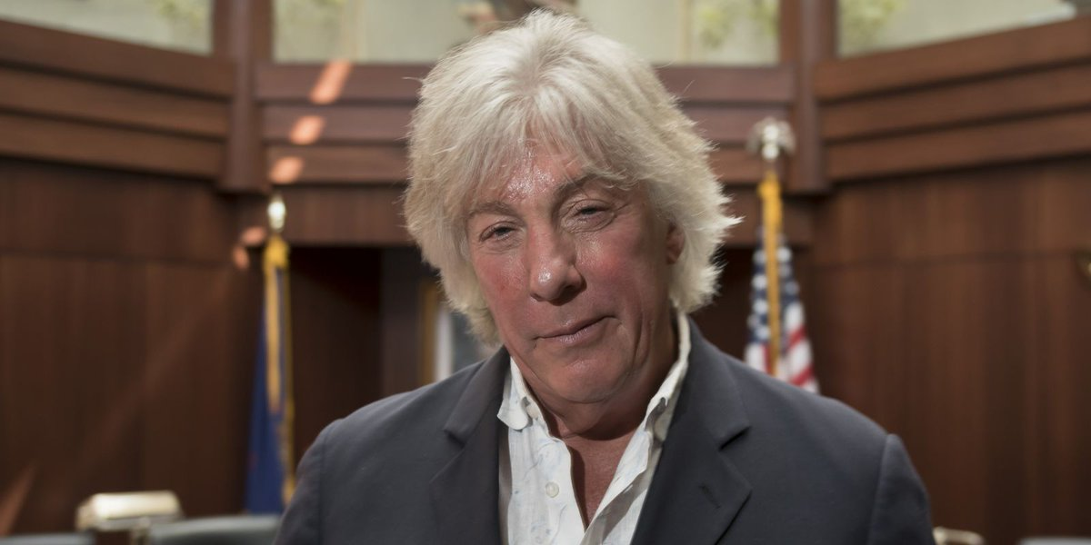 Fieger: 'Nuclear hurricane' Irma delays hotel opening in Anguilla