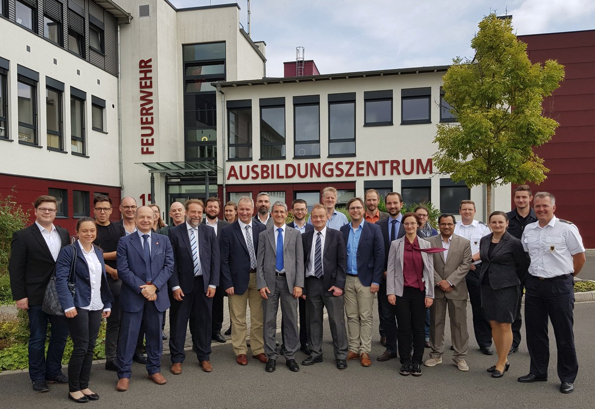 test Twitter Media - Thank you to the EmerGent consortium for a great time during the project and a successful review meeting hosted @FW_Dortmund #smem https://t.co/43J6SWS1ml