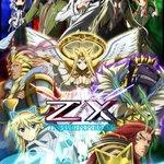 Z/X: Ignition ゼクス: Adventure, Comedy, Demons, Fantasy, Game,