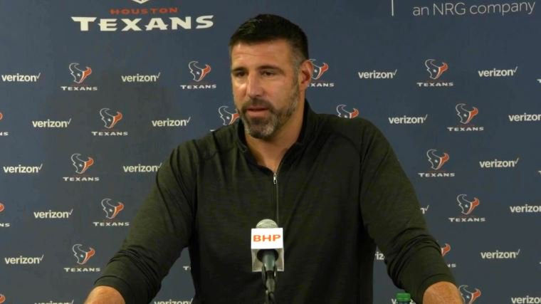 #Texans DC Mike Vrabel expects his defense to play fast and aggressive on Sunday.  ��:https://t.co/6XQ7nAfp4i https://t.co/3XyA6u6ZLv