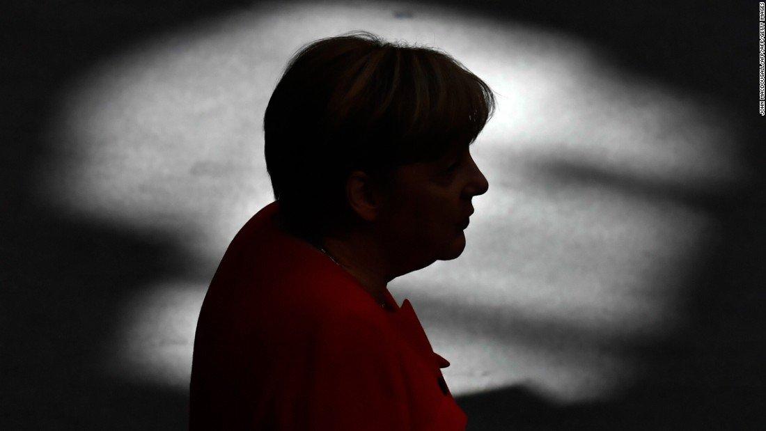 Hackers warn of flaws in German election software weeks before vote