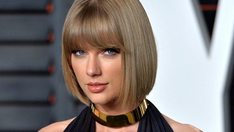 Oscars exclusive: @taylorswift13 may shake off criticism of new single — with a nomination