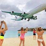 Hurricane Irma wrecks one of the world's most famous beaches