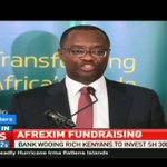 AFREXIM wooing rich Kenyans to invest Ksh. 30bn