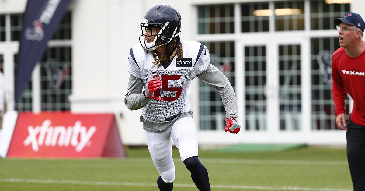 Get the latest injury report news for the #Texans and @Jaguars.  ��: https://t.co/JwOHxgo4zf https://t.co/jwMzpvGViB