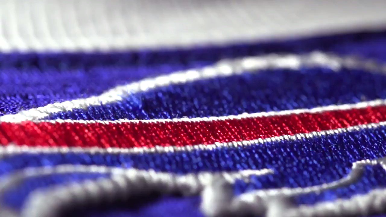 This Sunday, it's the real deal.  And your Bills are hitting 2017 in blue on white. �� #GoBills @usnikefootball https://t.co/rZLd8YAqYD