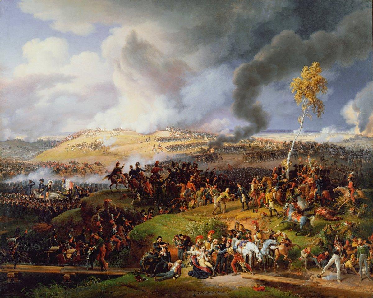Bataille de la moskowa) - крупнейшее сражение отечественной войны 1812 года между русской и французской армиями