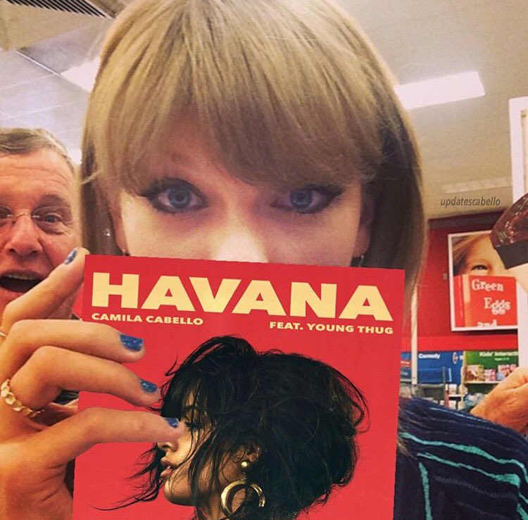 Havana by Camila Cabello