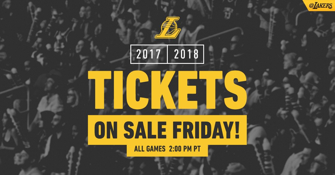 �� Tickets for the season are now on sale! Shop at https://t.co/PyT6XuGPBf https://t.co/j5AabCyrSA