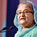 Stop pushing Rohingya refugees into our country, says Bangladesh PM