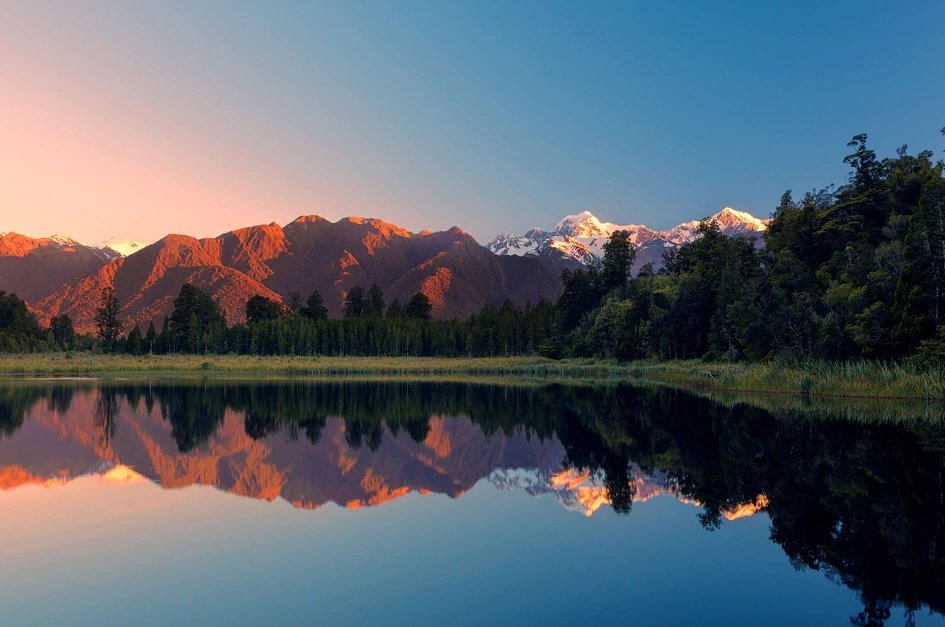 New Zealand ranked second-most-peaceful country in the world