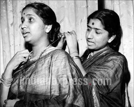 Asha Bhosle's Birthday Celebration | HappyBday.to