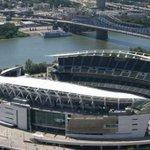 Cincinnati submits bid for FIFA World cup soccer game