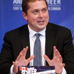 Liberal tax plan demonizes Canadians to pay for government's spending: Scheer