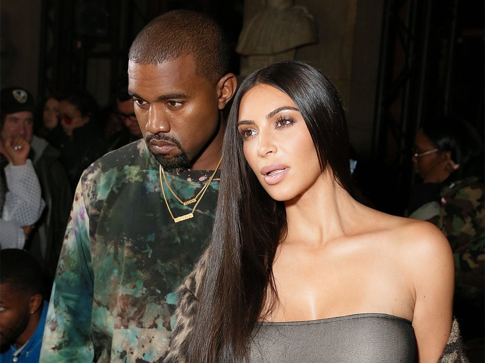 Kim Kardashian West Faces Backlash Over Jackie Onassis Inspired Photoshoot