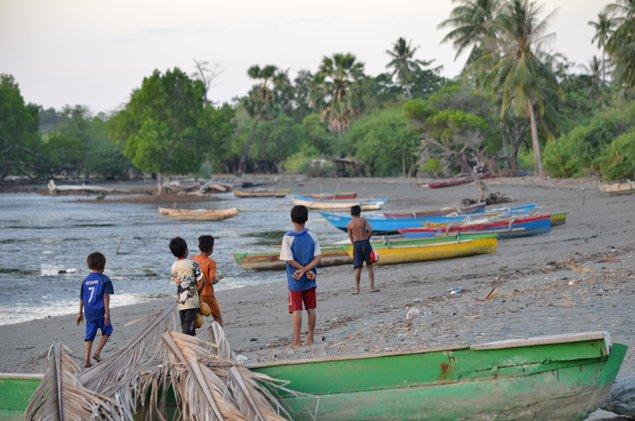 Dependente de petróleo, Timor-Leste quer desenvolver o turismo