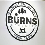 Fashion show benefits campers living with serious burninjuries