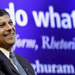 Rajan throws down fiscal gauntlet for New Delhi