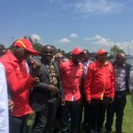 NASA co-principal Isaac Ruto joins President Uhuru, Ruto ahead of Kapkatet rally